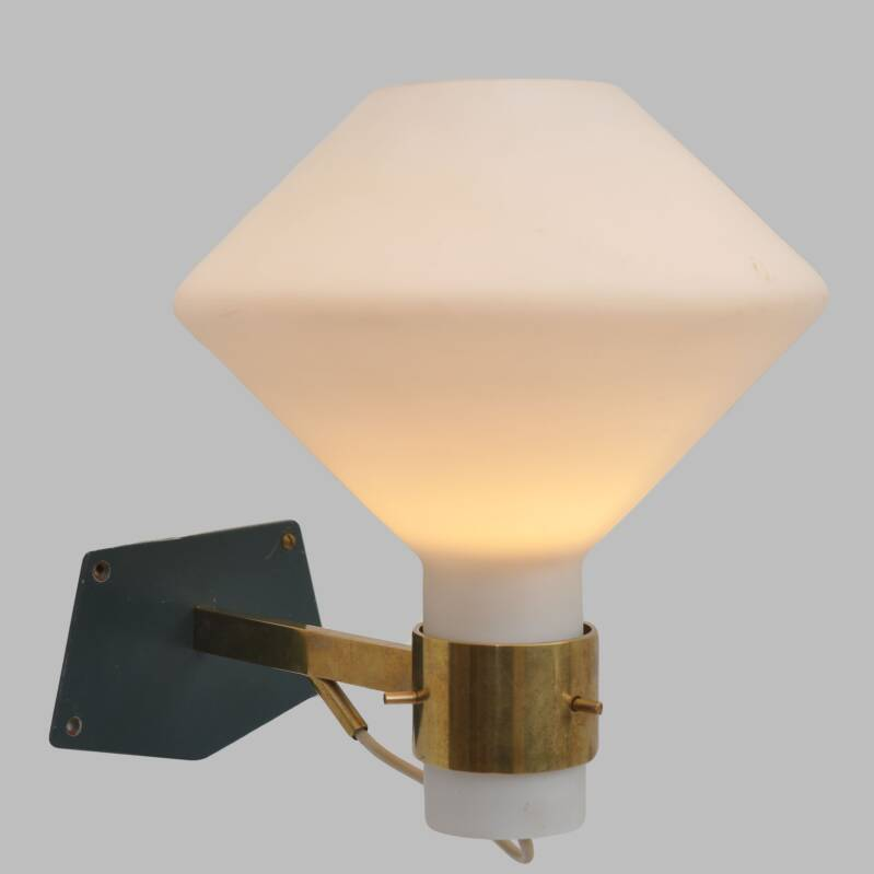 early Anvia big wall lamp