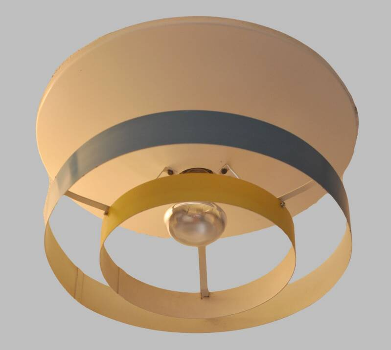 Philips NT24, metal ceiling light