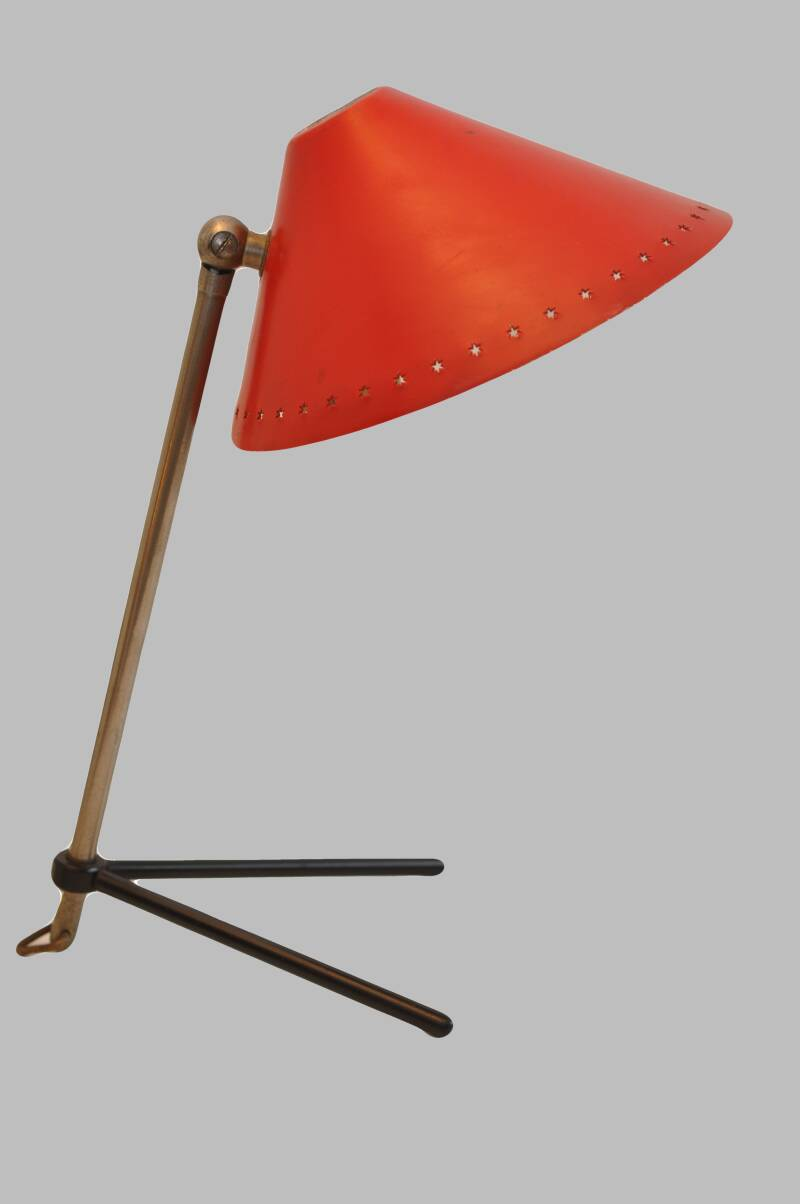 Hala Pinocchio ( Pinokkio ) desk and wall lamp