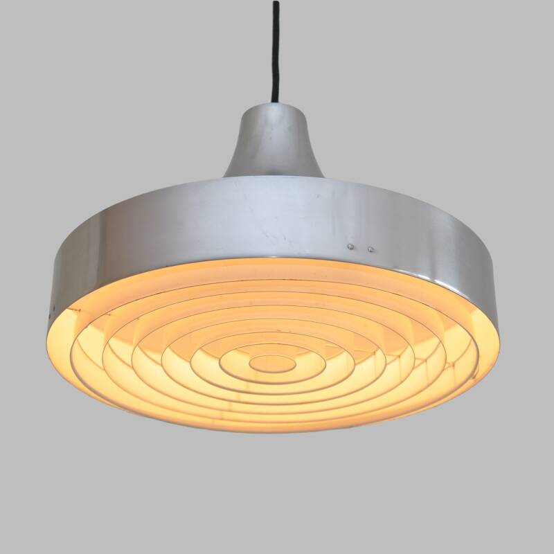 type 61-307 pendant lamp by Lisa Johansson-Paape for Stockmann-Orno
