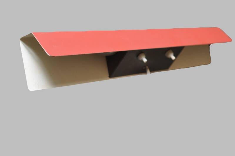 Anvia double wall lamp, four different colours available