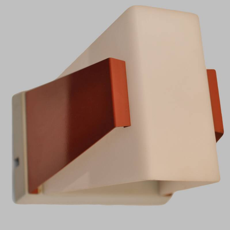 Philips NX229 wall sconce by Louis Kalff