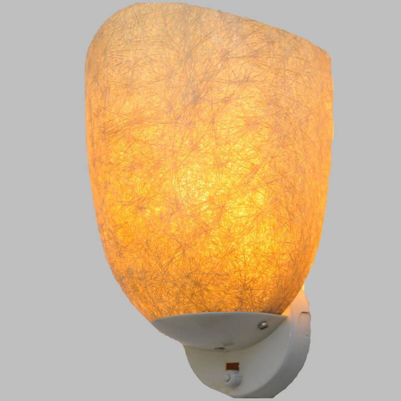 Philips ND11 fiberglass wall sconce
