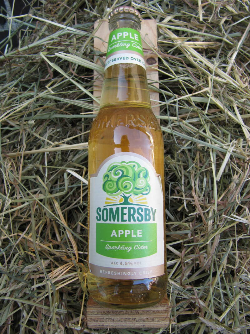 Sommersby Appel