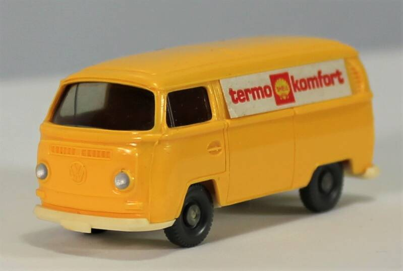 Wiking 1/87 H0  809/1  VW T2 bus Thermoshell.