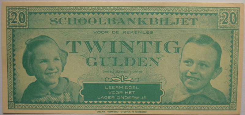 20 gulden RB004