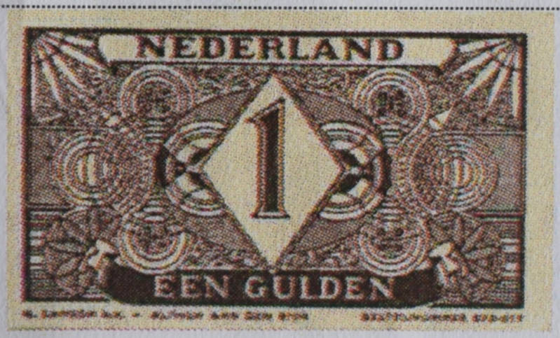 1 gulden RB013