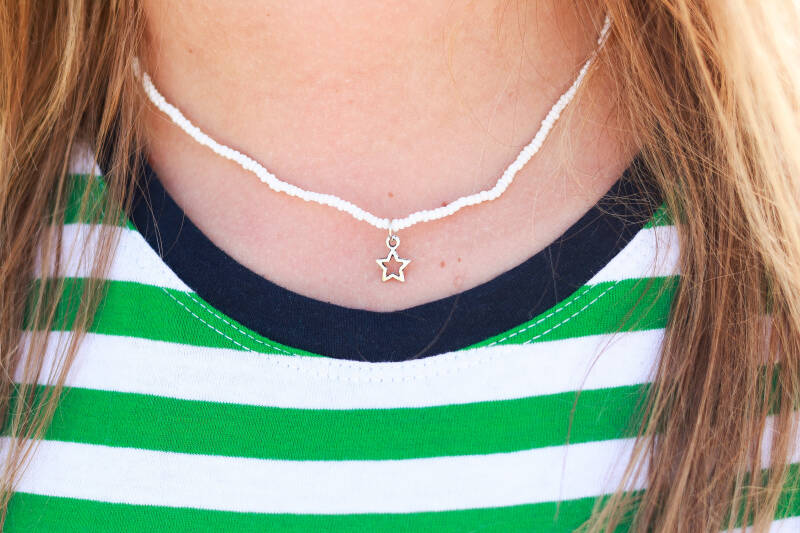 Ketting Ster