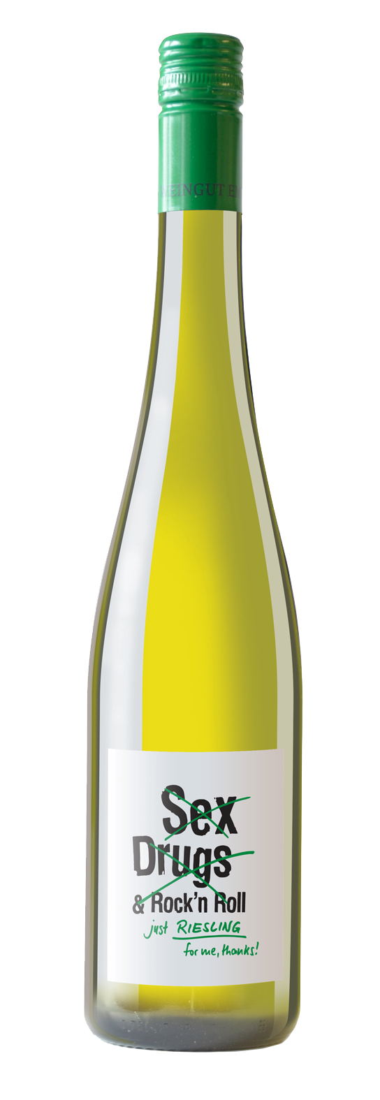 """Emil Bauer Riesling """"Just Riesling"""""""