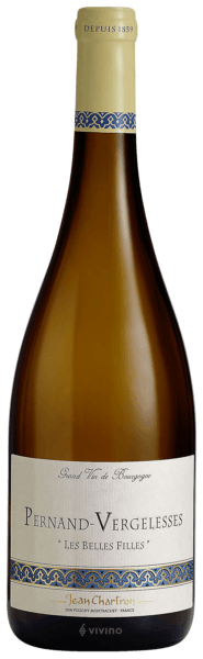 Domaine Jean Chartron Pernand-Vergelesses