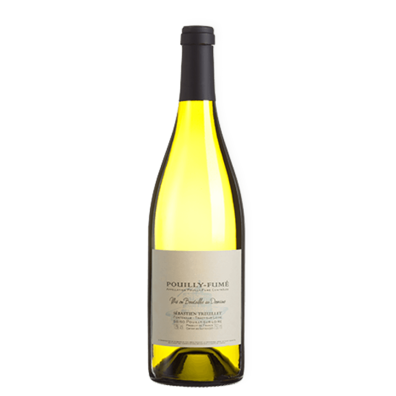 Domaine Treuillet Pouilly-Fume