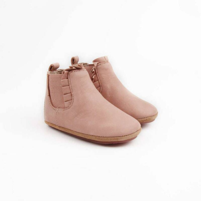 Chelsea Boots Rosie - Ruffles