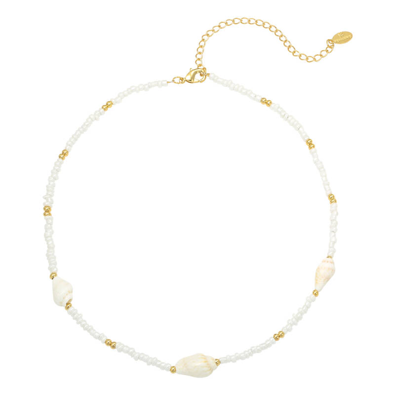 Beach Day Necklace