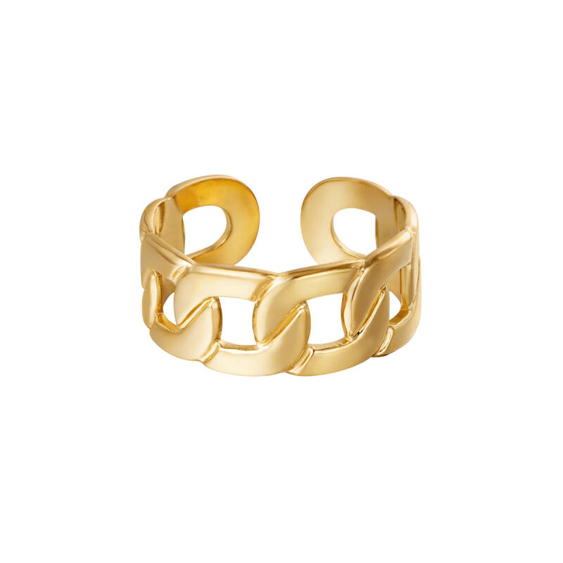 Lux Ring - Gold