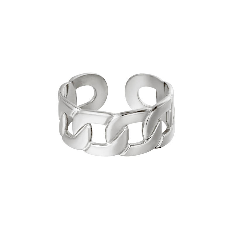 Ring Lux - Zilver