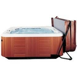 Spa-line Coverlift laag jacuzzi spa bubbelbad
