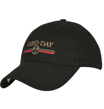 C&S WL Good Day Curved Cap