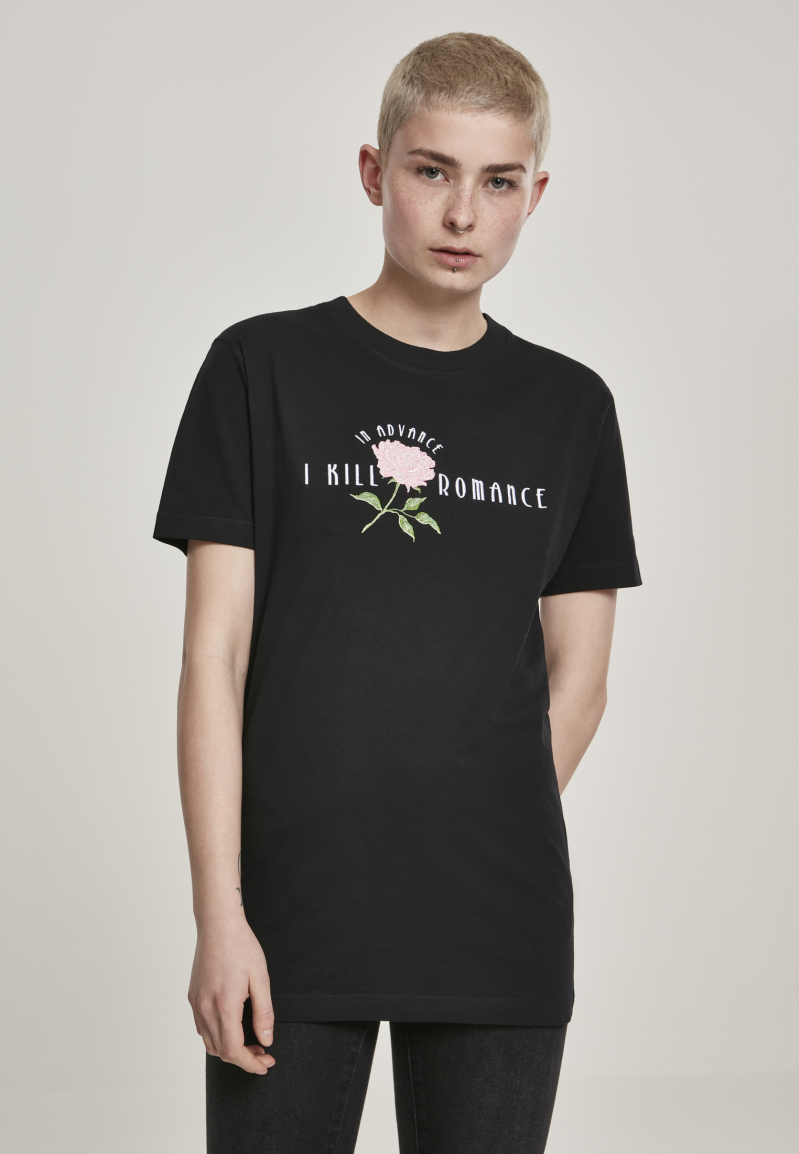 Ladies Kill romance Tee
