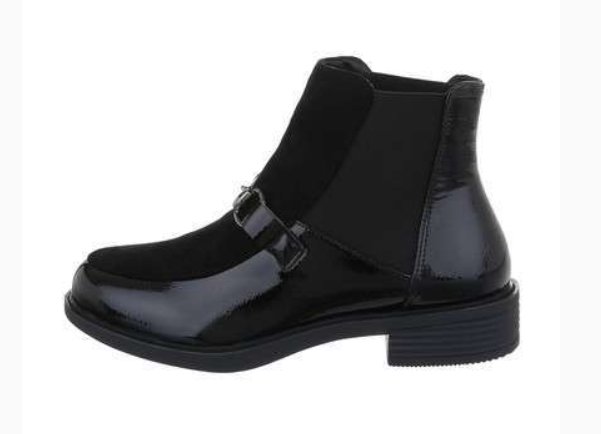 Loafer boots - sale
