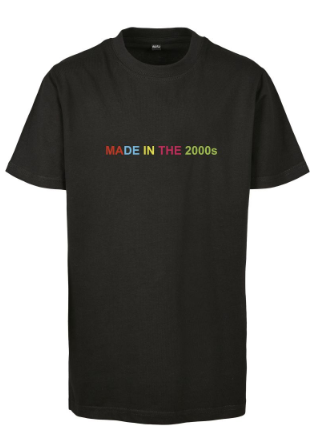 Kids Made In The 2000s EMB Tee