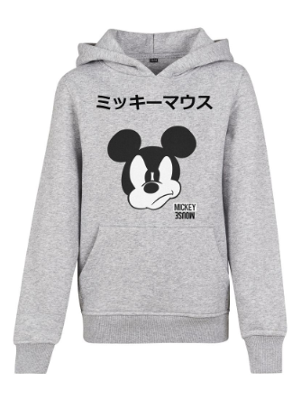Kids Mickey Japanese Hoody