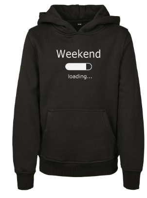 Kids Weekend Loading Hoody