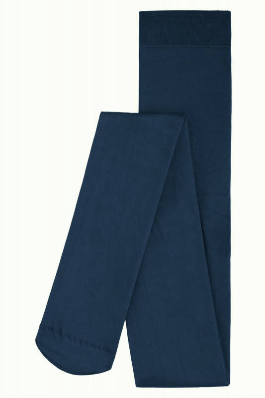 King Louie tights solid 120d 00679 437 tokyo blue