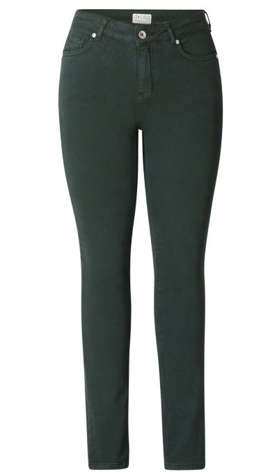 Jeans Mell - Green