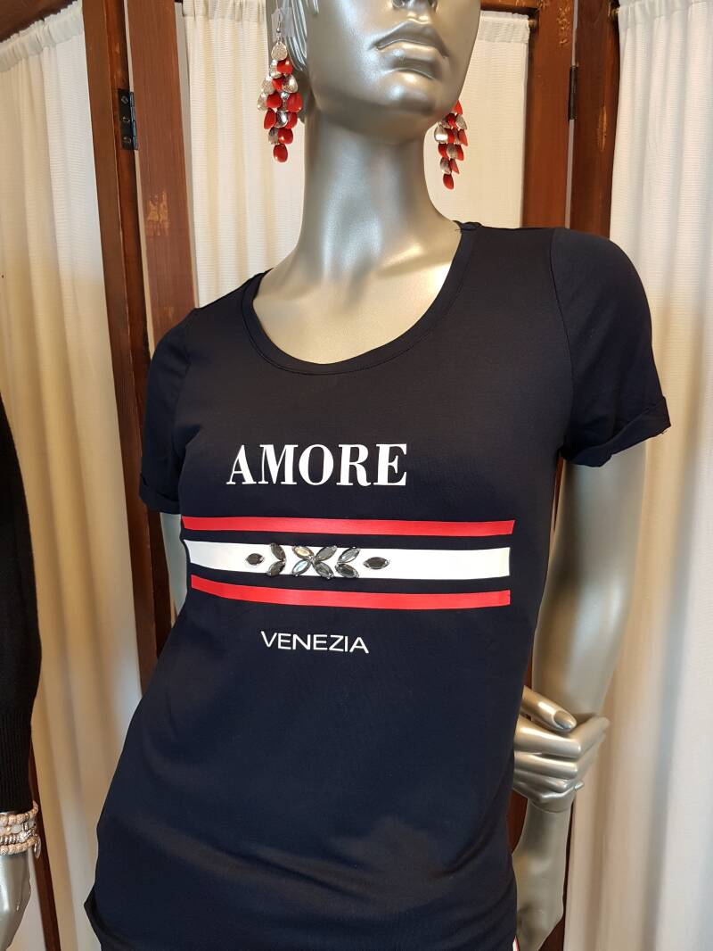 T-Shirt Amore