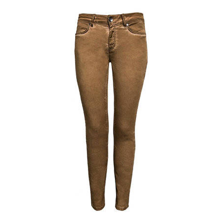 Trouser Stylish - Camel