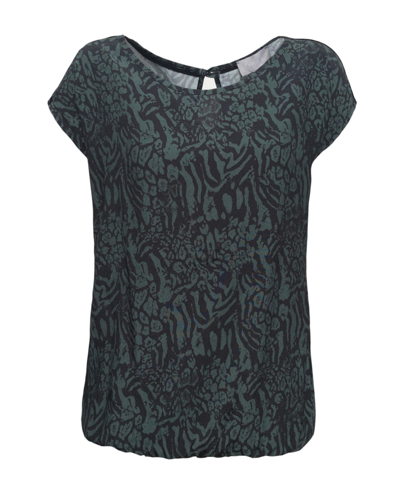 Top Laura - Smaragd Green