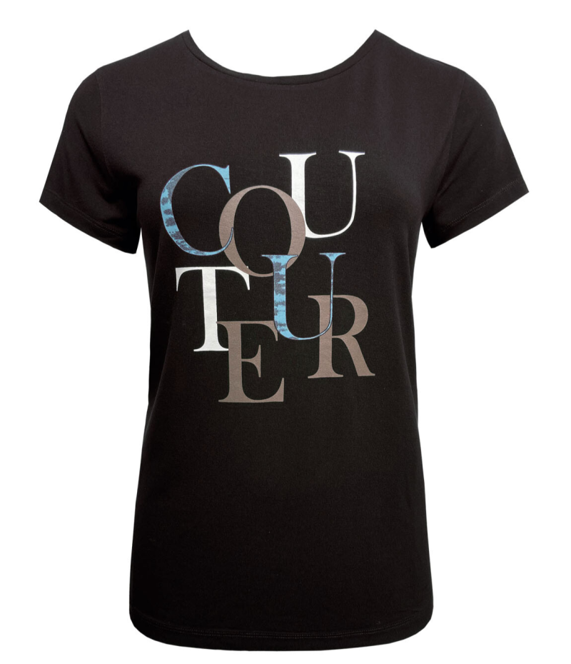 T-Shirt - Couture
