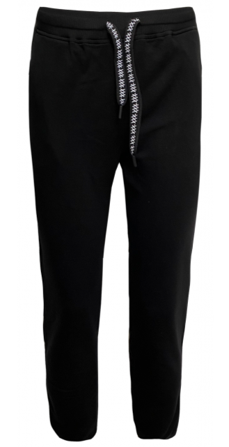 Pre Order! Broek Sweatpants Desert - Black