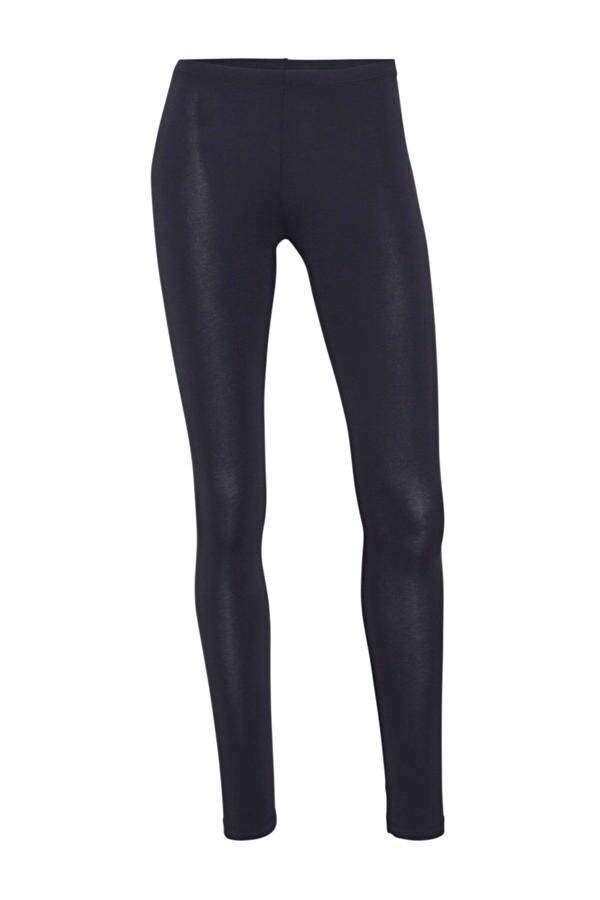 Legging Basic - Donkerblauw