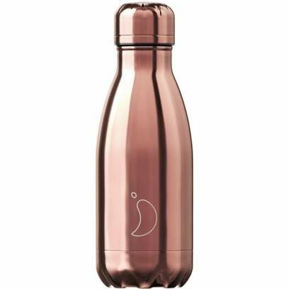 Chilly's Bottle 260ml roségold