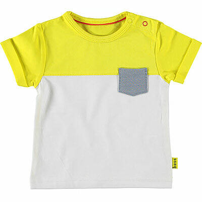 B.e.s.s t-shirt colorblock