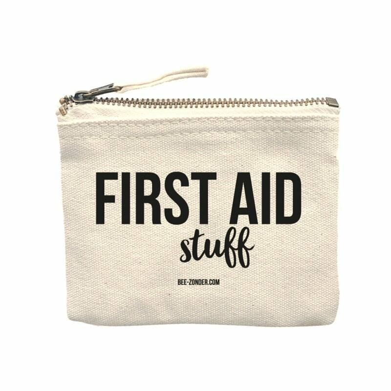 Etui 'first aid stuff'