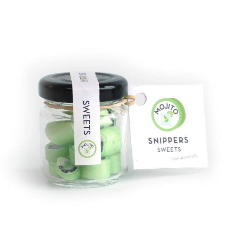Snippers Mojito snoepjes