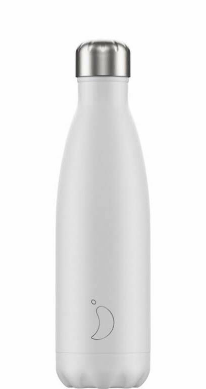 Chilly's Bottle 500ml wit