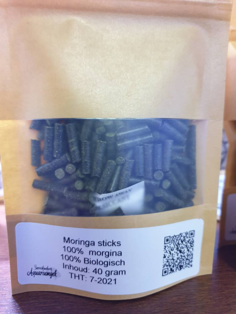 moringa sticks 40 gram