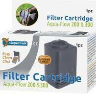 Superfish Filter Cartridge Aqua Flow 200&300
