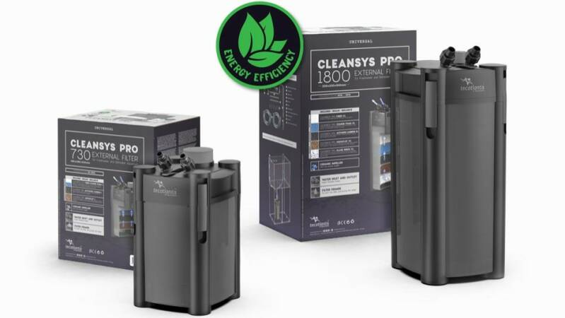 aqualantis cleansys pro 1800