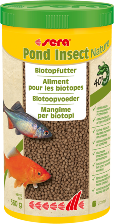 Pond Insect nature 1000ml