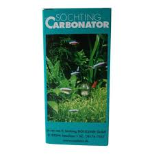 sochting Carbonator CO2 Refill Pack (2x30G)