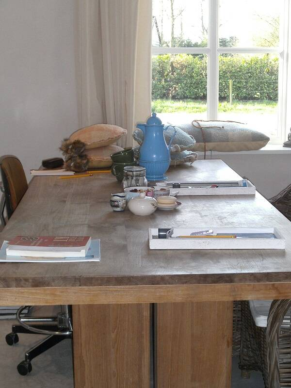 Workshop Feng Shui van SWIEN