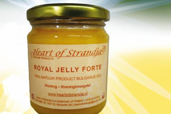 Royal Jelly Forte