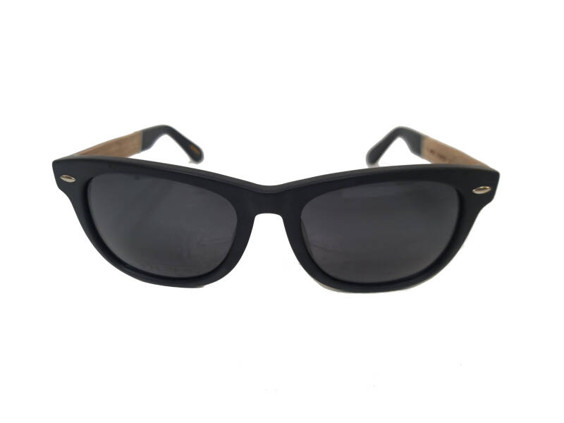GV wooden sunglasses AW8022 POLARIZED CAT. 3