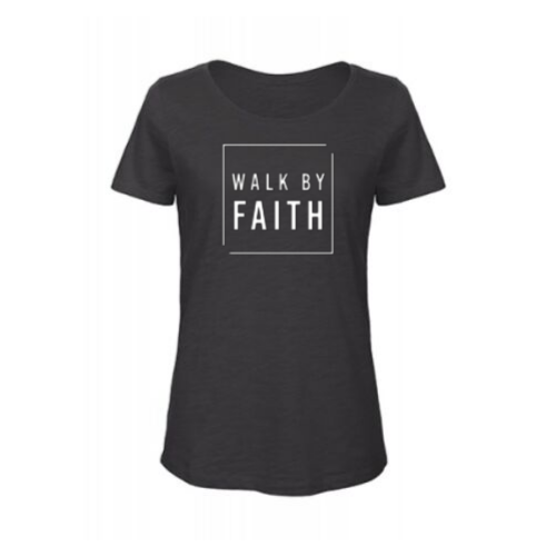 Shirt Lynn // Square WalkbyFaith // Organic Cotton