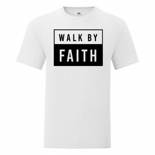 Shirt Willem // Walk By Faith