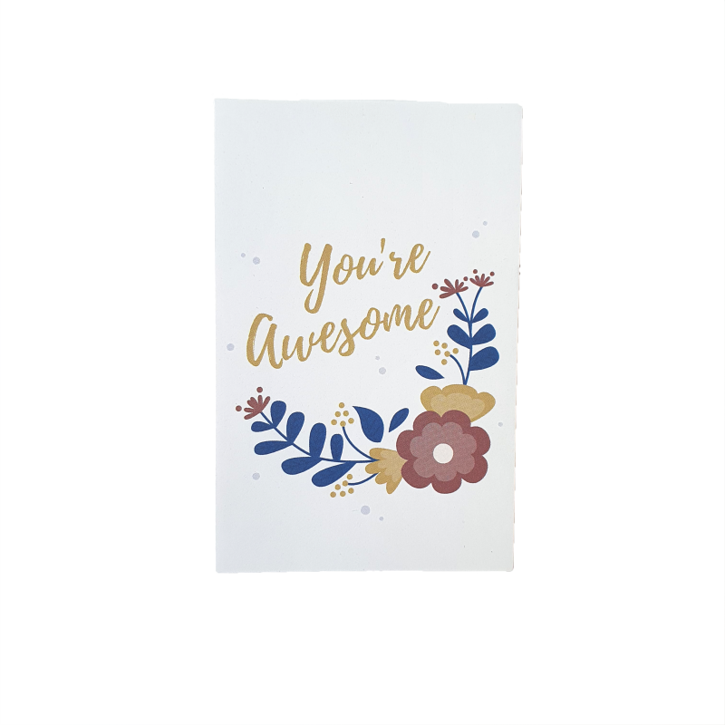 Mini // You're Awesome